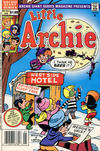 Cover Thumbnail for Archie Giant Series Magazine (1954 series) #607 [Newsstand]