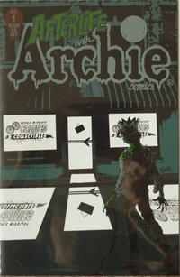 Cover Thumbnail for Afterlife with Archie (Archie, 2013 series) #1 [Double Midnight Store Variant]