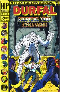 Cover Thumbnail for Hip Comics (Windmill Comics, 2009 series) #19188