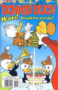 Cover Thumbnail for Donald Duck & Co (Hjemmet / Egmont, 1948 series) #23/2016