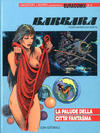 Cover for Euracomix (Eura Editoriale, 1988 series) #5