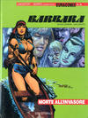 Cover for Euracomix (Eura Editoriale, 1988 series) #18