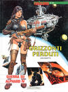 Cover for Euracomix (Eura Editoriale, 1988 series) #82