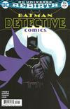 Cover Thumbnail for Detective Comics (2011 series) #934 [Rafael Albuquerque Cover]