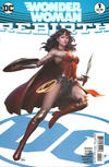 "Cover Thumbnail for Wonder Woman: Rebirth (2016 series) #1 [Stanley ""Artgerm"" Lau Variant]"