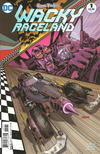 Cover Thumbnail for Wacky Raceland (2016 series) #1 [Dave Johnson Variant]