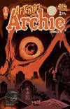 Cover Thumbnail for Afterlife with Archie (2013 series) #3 [Phantom Variant]