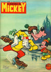Cover for Le Journal de Mickey (Disney Hachette Presse, 1952 series) #192