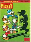 Cover for Le Journal de Mickey (Disney Hachette Presse, 1952 series) #649