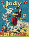 Cover for Judy Picture Story Library for Girls (D.C. Thomson, 1963 series) #9