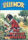 Cover for Lillemor (Serieforlaget / Se-Bladene / Stabenfeldt, 1969 series) #5/1985
