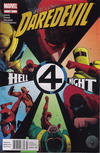 Cover Thumbnail for Daredevil (2011 series) #13 [Newsstand]