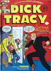 Cover for Dick Tracy (Streamline, 1953 series) #7
