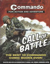Cover for Commando: Call of Battle (Carlton Publishing Group, 2010 series)