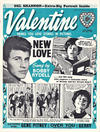 Cover for Valentine (IPC, 1957 series) #25 April 1964