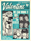 Cover for Valentine (IPC, 1957 series) #8 January 1966