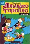 Cover for Almanacco Topolino (Arnoldo Mondadori Editore, 1957 series) #193