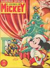Cover for Le Journal de Mickey (Disney Hachette Presse, 1952 series) #30