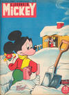 Cover for Le Journal de Mickey (Hachette, 1952 series) #31