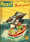 Cover for Le Journal de Mickey (Disney Hachette Presse, 1952 series) #175