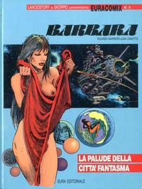 Cover Thumbnail for Euracomix (Eura Editoriale, 1988 series) #5