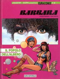 Cover Thumbnail for Euracomix (Eura Editoriale, 1988 series) #34
