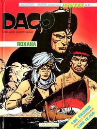 Cover Thumbnail for Euracomix (Eura Editoriale, 1988 series) #63