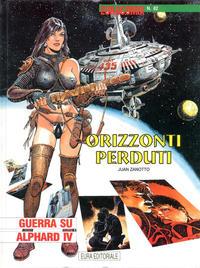 Cover Thumbnail for Euracomix (Eura Editoriale, 1988 series) #82