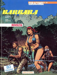 Cover Thumbnail for Euracomix (Eura Editoriale, 1988 series) #86