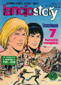 Cover Thumbnail for Lanciostory (Eura Editoriale, 1975 series) #v2#48