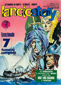 Cover Thumbnail for Lanciostory (Eura Editoriale, 1975 series) #v2#51