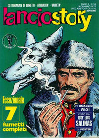 Cover Thumbnail for Lanciostory (Eura Editoriale, 1975 series) #v2#52