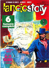 Cover Thumbnail for Lanciostory (Eura Editoriale, 1975 series) #v3#4