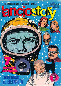 Cover Thumbnail for Lanciostory (Eura Editoriale, 1975 series) #v4#8