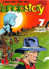 Cover Thumbnail for Lanciostory (Eura Editoriale, 1975 series) #v4#18