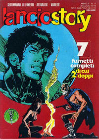 Cover Thumbnail for Lanciostory (Eura Editoriale, 1975 series) #v4#17