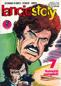 Cover Thumbnail for Lanciostory (Eura Editoriale, 1975 series) #v4#20