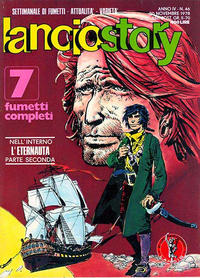 Cover Thumbnail for Lanciostory (Eura Editoriale, 1975 series) #v4#46