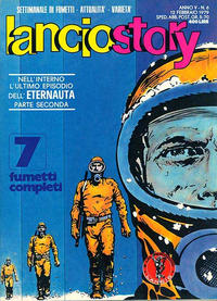 Cover Thumbnail for Lanciostory (Eura Editoriale, 1975 series) #v5#6