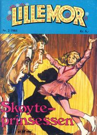 Cover Thumbnail for Lillemor (Serieforlaget / Se-Bladene / Stabenfeldt, 1969 series) #2/1985