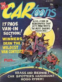 Cover Thumbnail for CARtoons (Petersen Publishing, 1961 series) #82