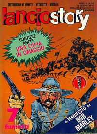Cover Thumbnail for Lanciostory (Eura Editoriale, 1975 series) #v5#24