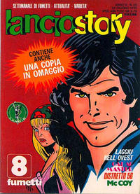 Cover Thumbnail for Lanciostory (Eura Editoriale, 1975 series) #v5#25