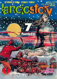Cover Thumbnail for Lanciostory (Eura Editoriale, 1975 series) #v5#39