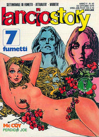 Cover Thumbnail for Lanciostory (Eura Editoriale, 1975 series) #v5#42