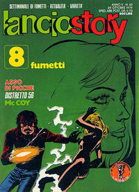 Cover Thumbnail for Lanciostory (Eura Editoriale, 1975 series) #v5#43