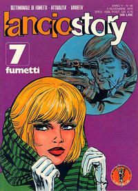 Cover Thumbnail for Lanciostory (Eura Editoriale, 1975 series) #v5#44