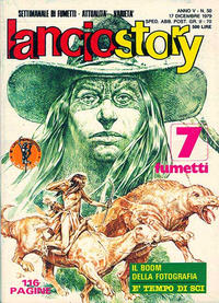 Cover Thumbnail for Lanciostory (Eura Editoriale, 1975 series) #v5#50