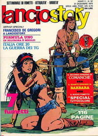 Cover Thumbnail for Lanciostory (Eura Editoriale, 1975 series) #v5#52