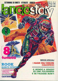 Cover Thumbnail for Lanciostory (Eura Editoriale, 1975 series) #v6#3